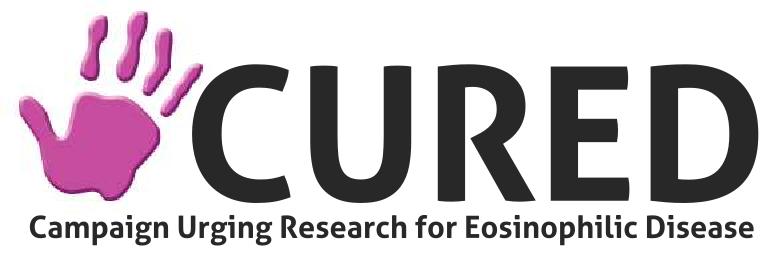 Cured Logo